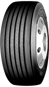 YOKOHAMA BluEarth 110L 315/60R22.5 154/148L